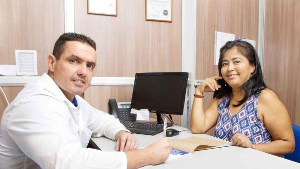 Opciones de tratamiento para ERC: el transplante renal.